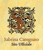 Sabrina Caregnato - Sito Ufficiale
